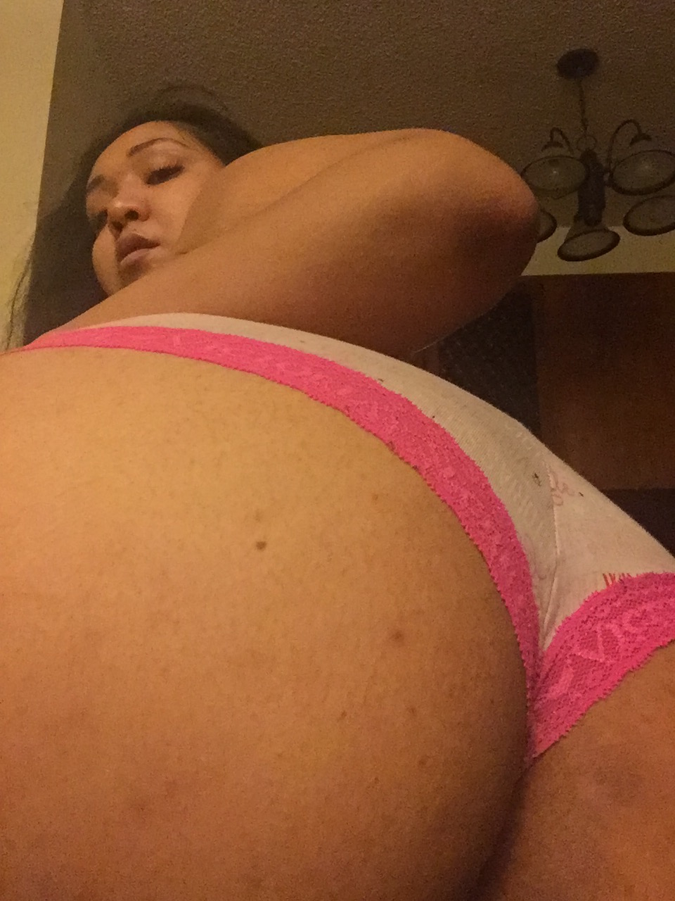 Worn Panties Wanted 70